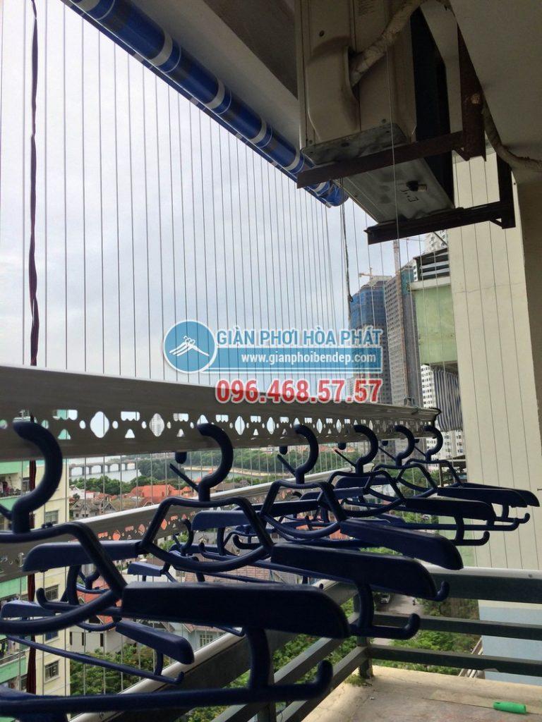 Báo giá bán lẻ giàn phơi thông minh, giàn phơi bền đẹp tại Hà Nội