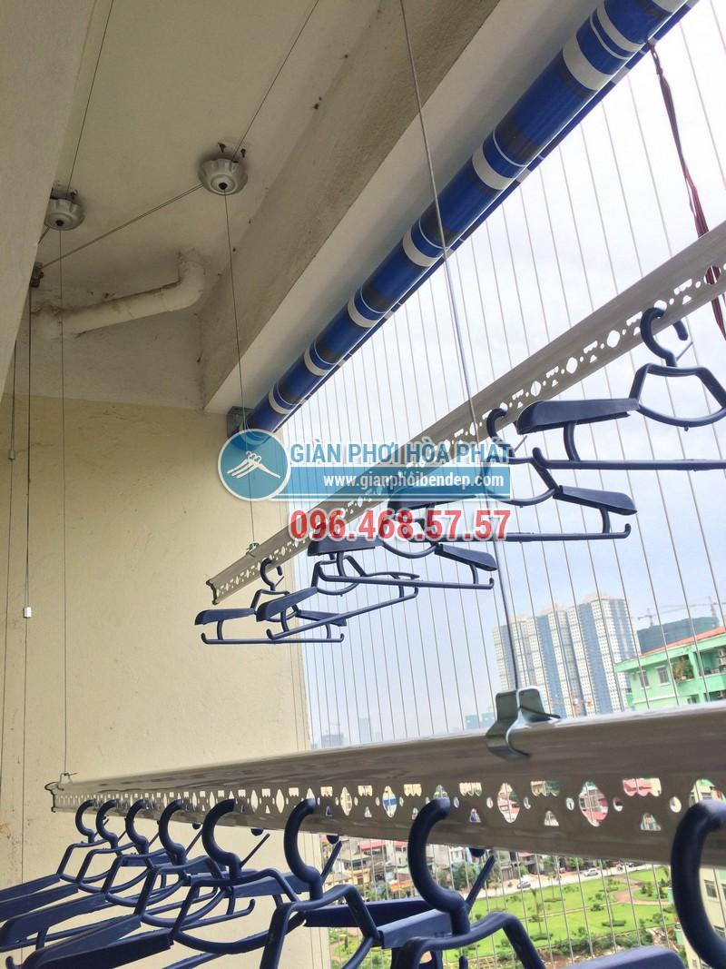 Báo giá bán lẻ giàn phơi thông minh, giàn phơi bền đẹp tại Hà Nội 03