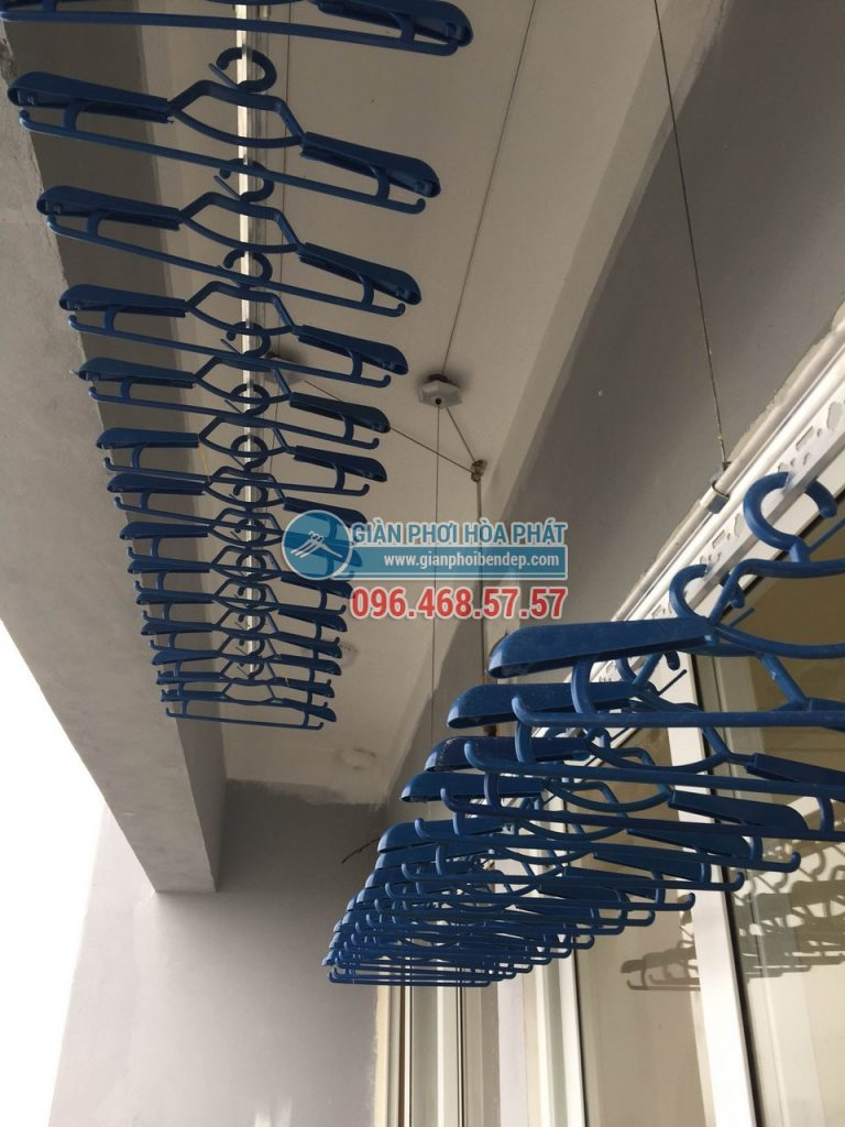 Báo giá trọn gói lắp đặt giàn phơi thông minh bền đẹp tại Hà Nội