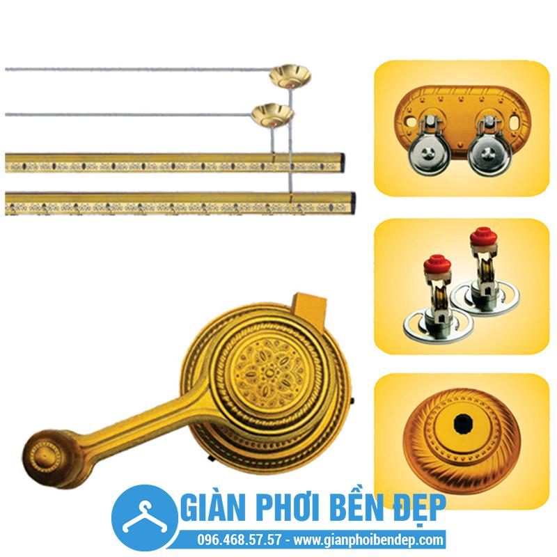 Giàn phơi thông minh GPTM-900