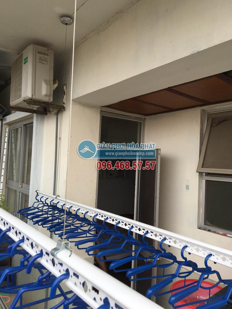 Lắp đặt giàn phơi thông minh Đà Nẵng trọn gói, giá rẻ. LH 0964685757 - 02