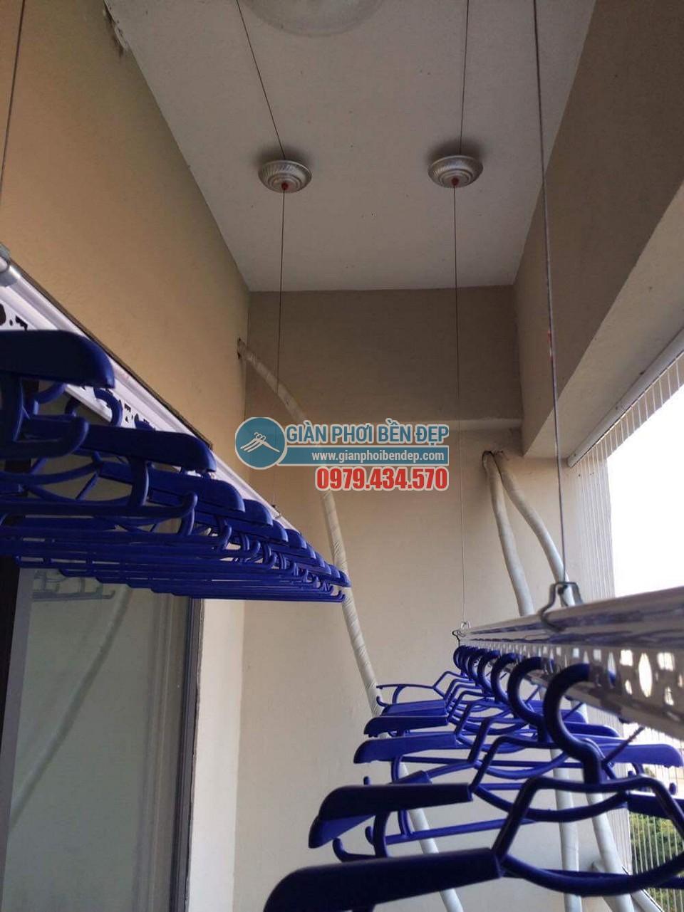 Dịch vụ sửa giàn phơi thông minh tại nhà giá rẻ nhất Hà Nội