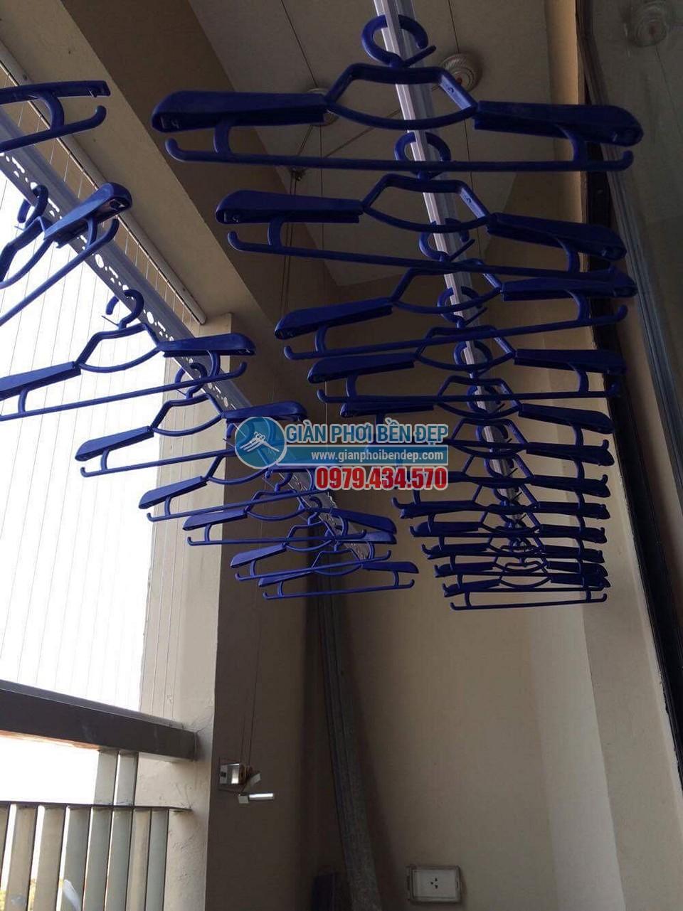 Dịch vụ sửa giàn phơi thông minh tại nhà giá rẻ nhất Hà Nội - 02