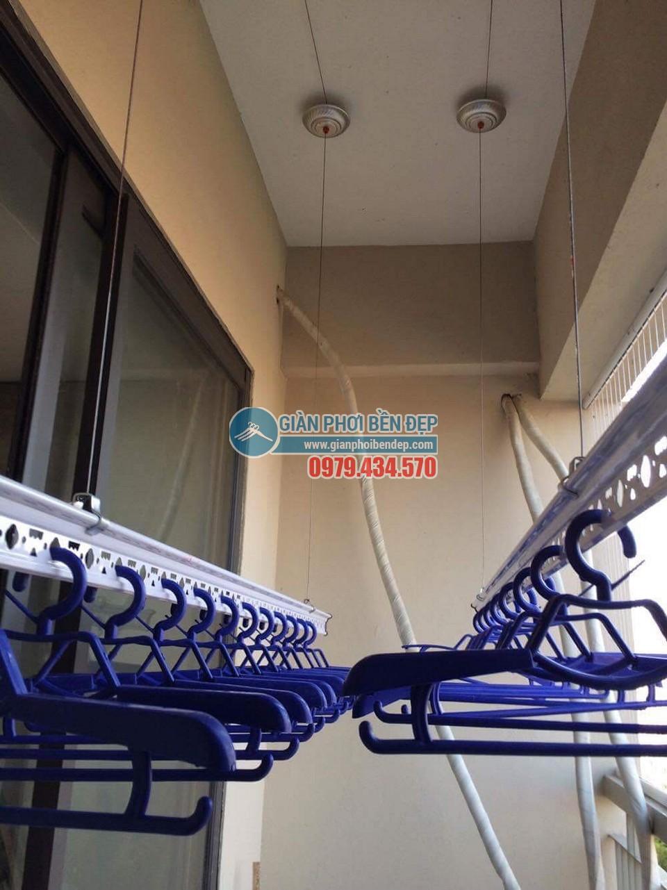 Dịch vụ sửa giàn phơi thông minh tại nhà giá rẻ nhất Hà Nội - 01