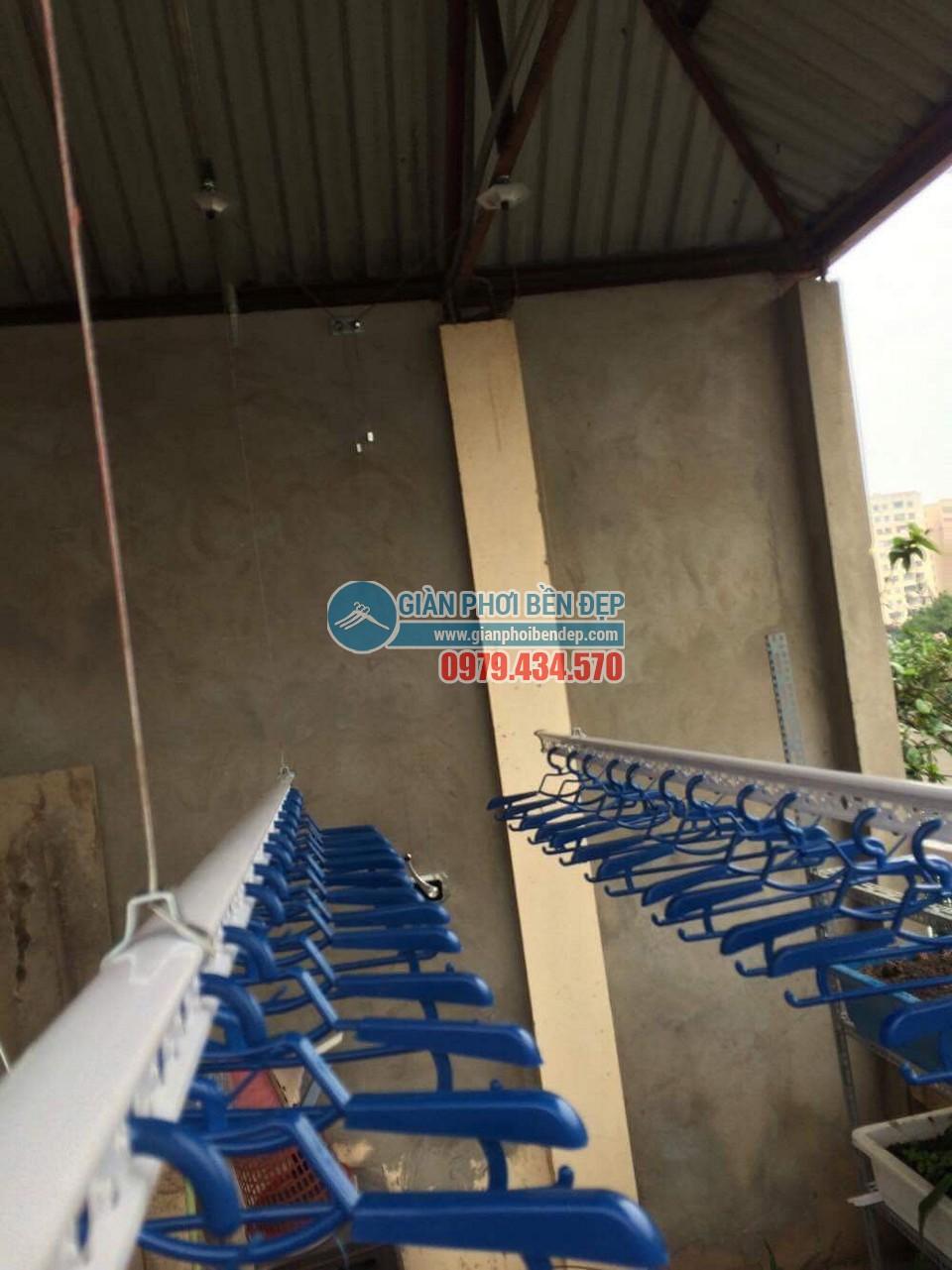 Địa chỉ lắp đặt giàn phơi thông minh giá rẻ, bền đẹp tại Hà Nội