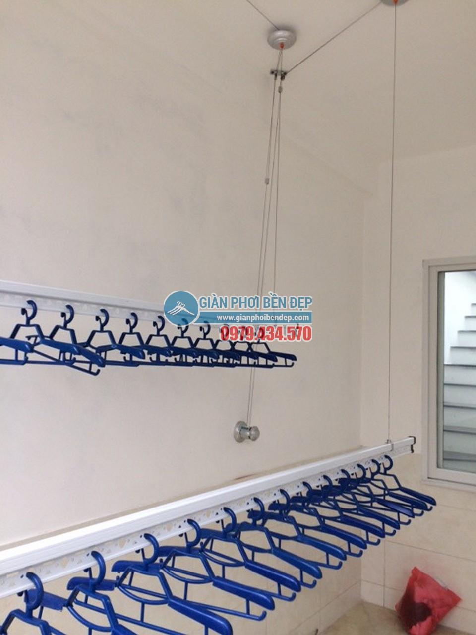 Địa chỉ lắp đặt giàn phơi thông minh cao cấp uy tín tại Hà Nội