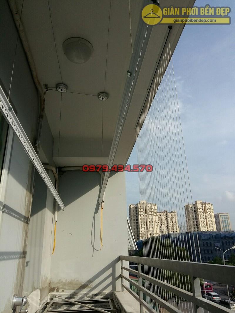 Địa chỉ bán giàn phơi quần áo thông minh giá rẻ tại Hà Nội